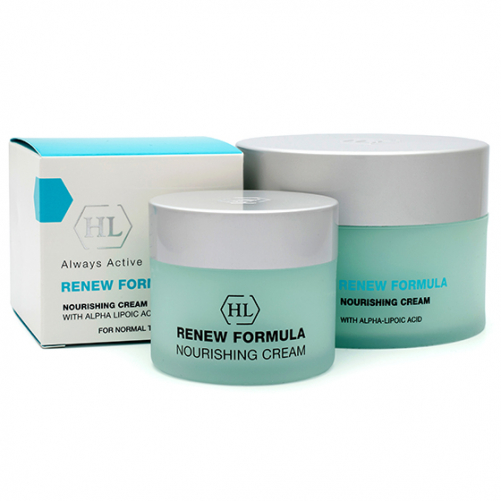 Holy Land ReNEW FORMULA Nourishing Cream | Питательный крем, 250 мл
