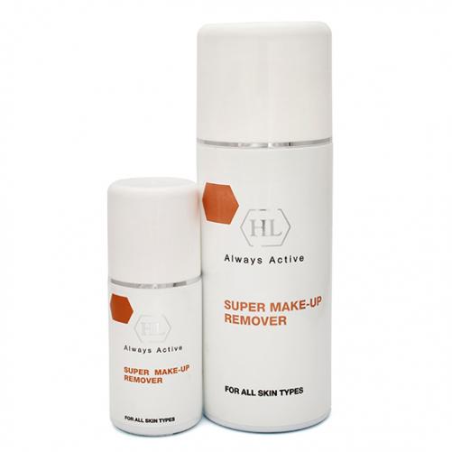 Holy Land Super Make-Up Remover   Средство для снятия макияжа, 500 мл