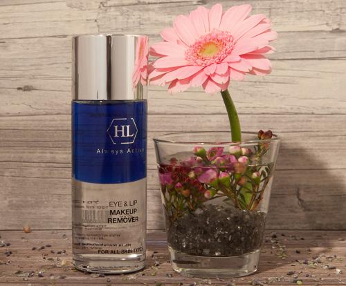 Holy Land EYE&LIP MAKEUP REMOVER | Средство для снятия макияжа, 120 мл